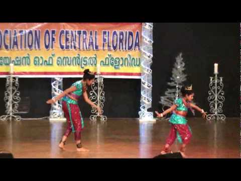 Malayalam Christian Dance (butterflies) video