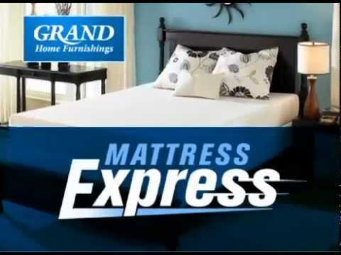 Sealy queen 2-piece mattress set for $299. * Buy any Tempur-Pedic mattress ...