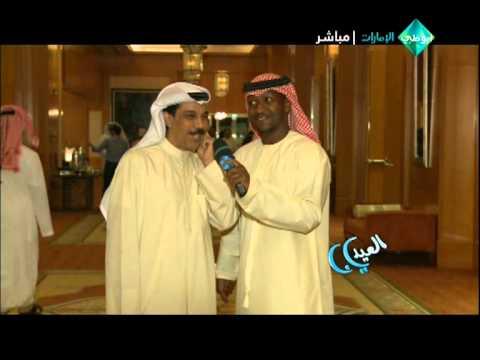مقلب عبدالله بوهاجوس مع النجم القدير عبدالله الرويشد.