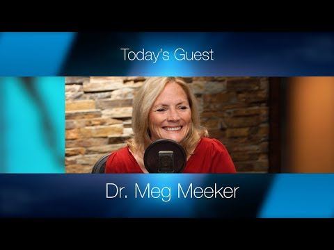 BEST OF 2019: Raising Boys to Be Godly Young Men Part 1 - Dr. Meg Meeker