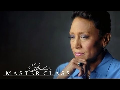 Robin Roberts on Searching for Her Family After Hurricane Katrina - Oprah's Master Class - OWN