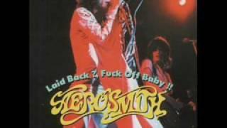 Watch Aerosmith Woman Of The World video