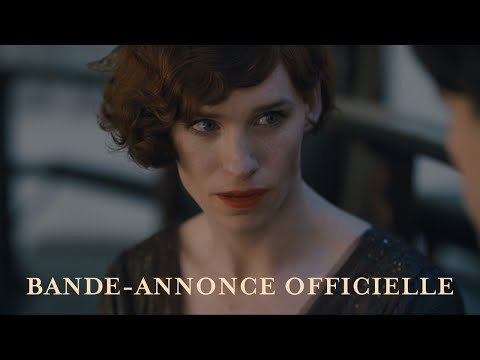 Danish Girl / Bande-Annonce Officielle VF [Au cinéma le 20 janvier 2016] streaming vf
