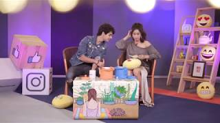 LIVE with Janhvi & Ishaan a day before release   Dhadak   In cinemas now