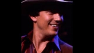 Watch George Strait Why Cant I Leave Her Alone video