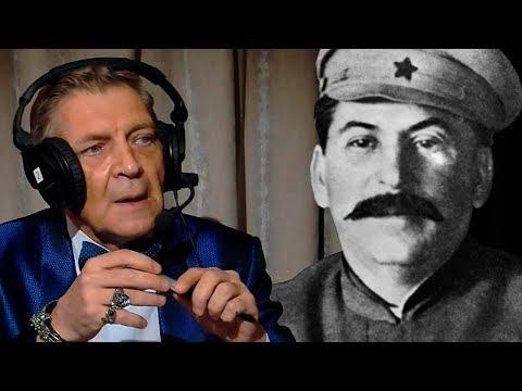 Невзоров о Сталине