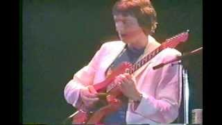 Allan Holdsworth - Home
