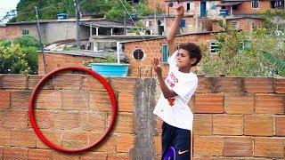 Laje vs Rua - Meninos da Rua com Arsenal de Pipas Transparente