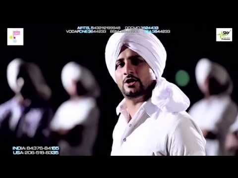Dastar Jinda Ghag Brand New Punjabi Song 2013 video