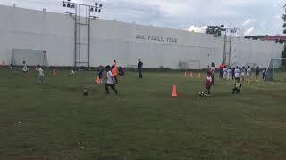 anjay footbal pract 1