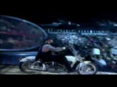 the undertaker 2000 2001 video de entrada