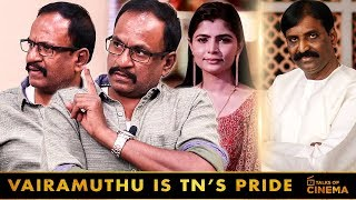 Actor, Director Marimuthu Interview