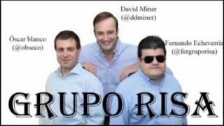 Grupo Risa: El Disco Con Las Canciones De Carlos Herrera