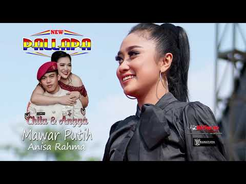 Download MAWAR PUTIH Cipt : Adibal Sahrul  - ANISA RAHMA -NEW PALLAPA LIVE KUPU  WEDDING CHITA & ANGGA Mp4 baru