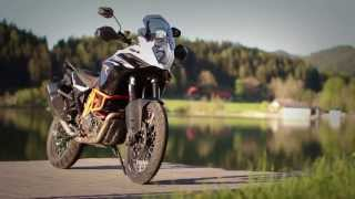 New Adventure Presentation by KTM CEE - Mariazell, Austria
