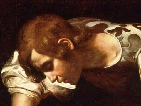 J. Arcadelt. O felici occhi miei - Caravaggio