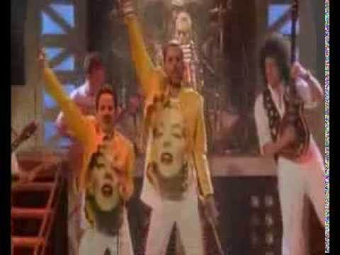 Queen - 3.The Miracle