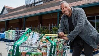 Carabao Cup: Morrisons supermarket in London to host first-round draw