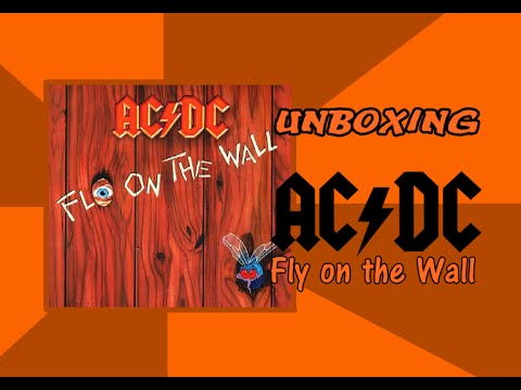 AC/DC - First Blood (3:40)