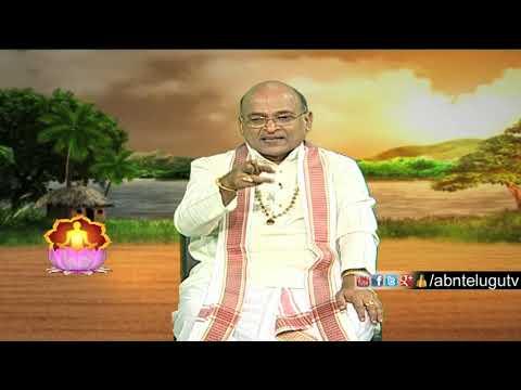 Garikapati Narasimha Rao | Nava Jeevana Vedam | Full Episode 1457 | ABN Telugu