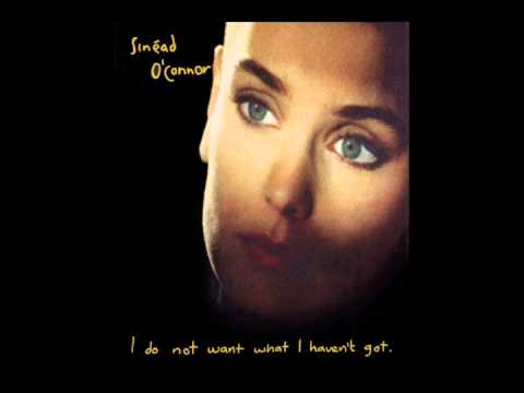 Sinead Oconnor - Jump in The River