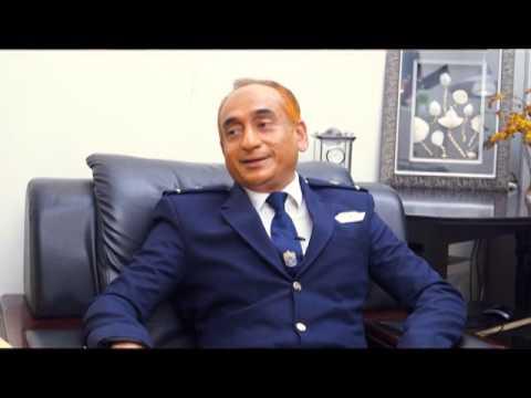 Kamarudheen Valiyakath,Radio Officer,Dubai Customs
