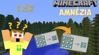 Minecraft: Amnézia - Falu! - 6. rész