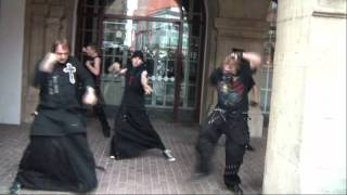 Try to Dance Industrial Group Video 1