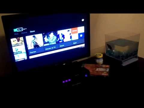 How to hook up Xbox One to PC Monitor