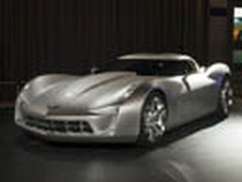 Corvette Stingray Nurburgring on What You Didn T Know About The Chevrolet Corvette   Worldnews Com