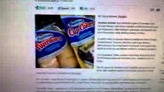 Hostess Brands going out of business!
