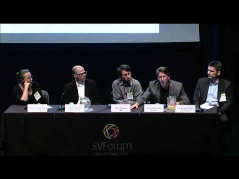 SVForum's Cloud Day 2012: Panel - What You May Not Know About the Cloud