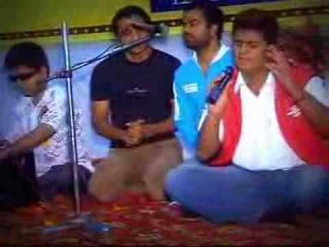 tarun batra - teri deewani ( Kailash Kher Kailasa Cover) - 2006...