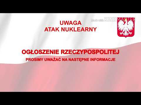 Ogłoszenie Rzeczypospolitej Polskiej