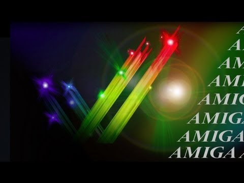 The Perfect Amiga Game Music Compilation - Over 3 hours!