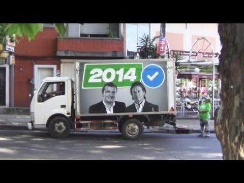 Elecciones en Uruguay: el día previo