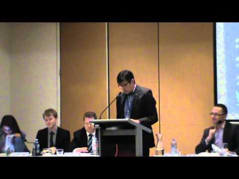 2014 Peninsula Public Debate - Asylum Seekers