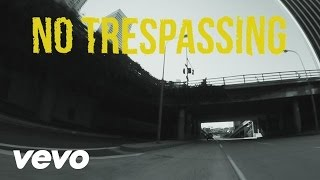 Watch Adam Lambert Trespassing video