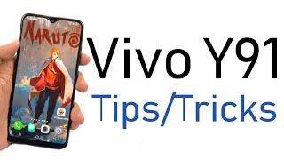 Vivo Y91 Tips and Tricks