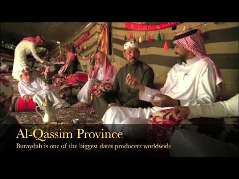 Saudi Arabia Culture and Heritage Sites