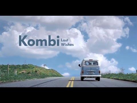 Últimos deseos de la Vw T2 Kombi / Last wishes Vw T2 Kombi