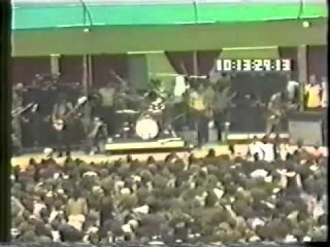 Grand Funk Railroad - Inside Looking Out [1970 LIVE]