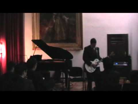 Santana - Europa (José Manuel Carmona Roldán)