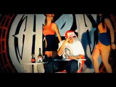 C-Kan Ten La Tuya Videoclip Oficial HD