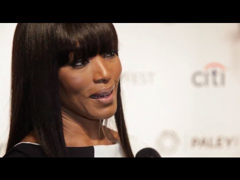 'American Horror Story's' Angela Bassett says Marie Laveau meant a great deal to her