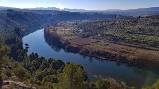 Fishing & Camping Trip in Catalonia Spain (Part 1)