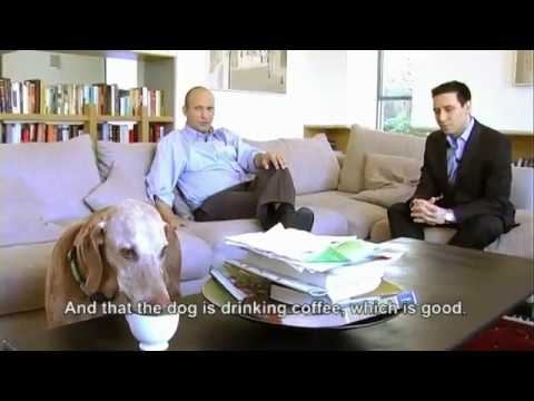 Naftali Bennett Interview, January 20, 2013