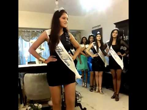 Win FBB Femina Miss India /Miss Diva/ Gladrags Megamodel/Mrs. India 2015/2016 /2017 with  The Tiara