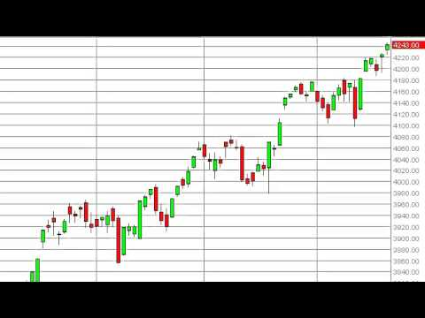 NASDAQ Technical Analysis for January 23, 2014 by FXEmpire.com