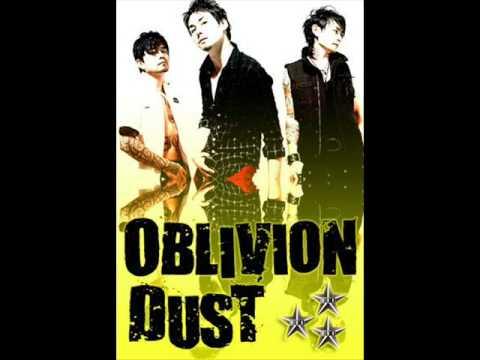 Oblivion Dust - No Regrets